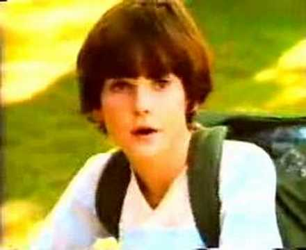 Intellivision® TV Commercial: Henry Thomas