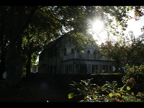 The Horror In Amityville - 112 Ocean Ave.