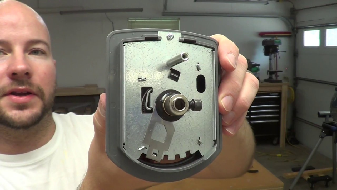 How To Change an AC Damper Motor