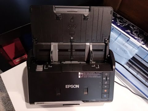 TLC Epson FastFoto 680W