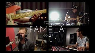 Toto - Pamela (full band cover)