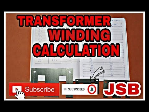 Transformer winding calculation yt 62 youtube transformer winding calculation yt 62 keyboard keysfo Image collections