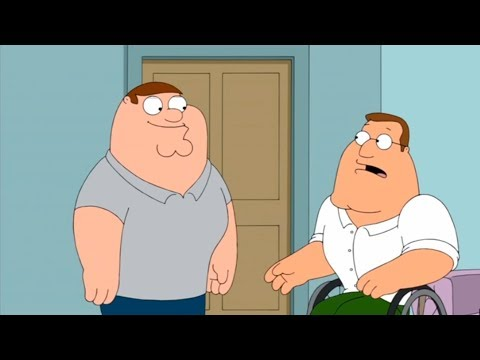 Best Deleted Scenes From Season 14 Part 1 - Family Guy