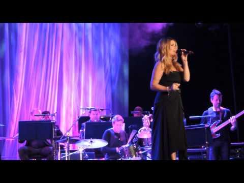 Idina Menzel - Brave & I Stand live World Tour, London 27/07/15