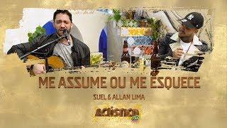 Suel e Allan lima - Me Assume ou Me Esquece (Acústico FM O Dia)