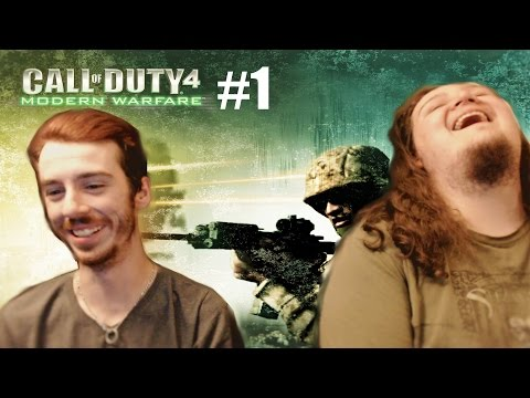 A BLAST FROM THE PAST | CALL OF DUTY: MODERN WARFARE
