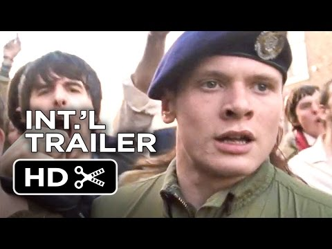 '71 International TRAILER 1 (2015) - Jack O'Connell, Sean Harris Movie HD
