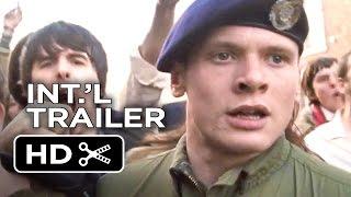 '71 International TRAILER 1 (2015) - Jack O'Connell, Sean Harris Movie HD