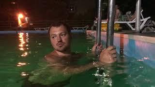 TRAVEL/ РЕВИЗОРРО ЕЙСК /ТУАЛЕТ В СПАЛЬНЕ!Ужасный отель!!!!!