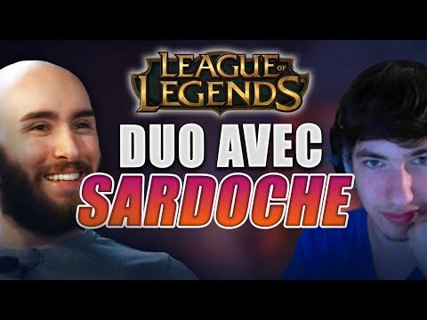 Vidéo d'Alderiate : ALDERIATE & SARDOCHE - UN GAMEPLAY YASUO
