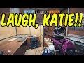 The Joke Psycho - Rainbow Six Siege Funny Moments