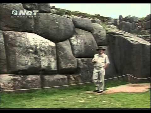 Potraga za izgubljenim civilizacijama 03 Tragovi u kamenu