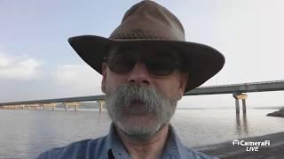 Vlog Z Wakacji W Usa 2018. Missouri River