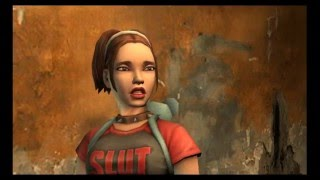 Do you ever get that urge to play a game? - Timesplitters 3 Future Perfect!
