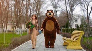 Алибек и Заира (Свадьба в Дагестане)