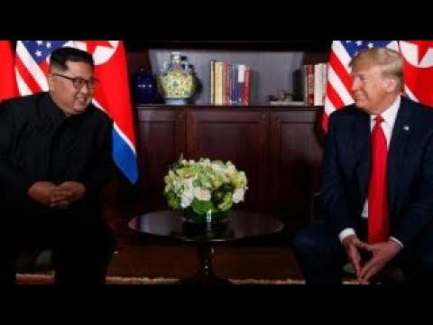 Newt Gingrich on North Korea summit: Both sides are taking risks