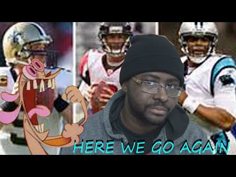 Did We Really Get Swept????Panthers= Cheddar Bob, Saints 2-0, And Falcons.........LMAO!!!!!