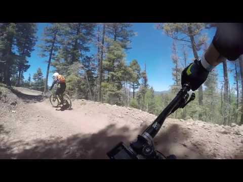 Angel Fire Bike Park | Boulder Dash