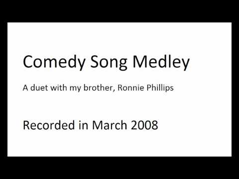 Comedy Song Duet