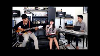 Zaltsa Syara Aldy - percayalah (Ecoutez!) cover