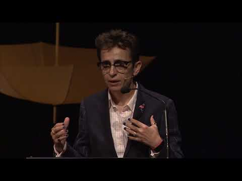 How to Destroy Democracy - Masha Gessen