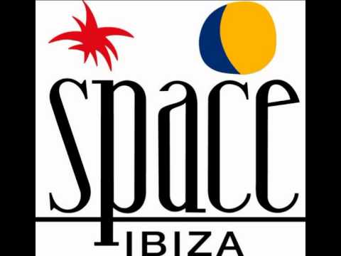 Space Ibiza Tech-House Mix #4