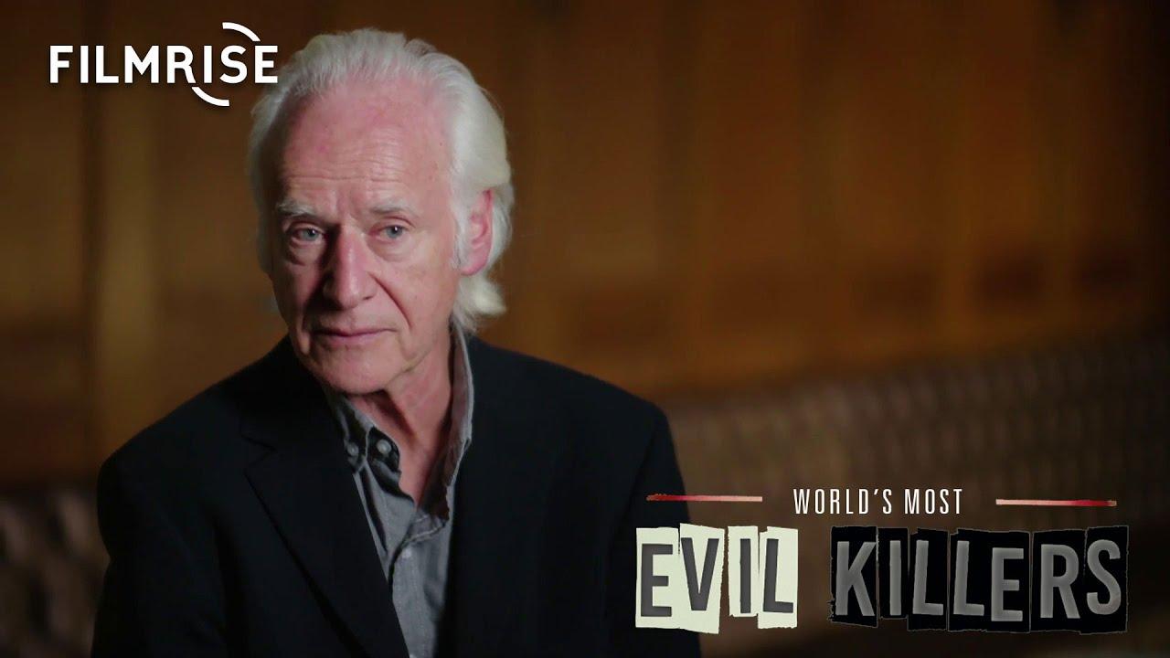 World's Most Evil Killers - Season 1, Episode 8 - Dennis Nilsen - Full Episode