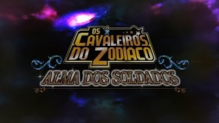 Saint Seiya: Soldiers' Soul - Trailer Oficial para o Brasil Dublado Português (BR)