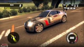 IGNiTE - Gameplay PC / HD | GTX 470