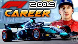 F1 2019 Gameplay Screenshots! Full Formula 2 Career Mode Integration & Senna v Prost Game Modes!