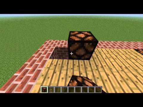 Minecraft Schönes Kleines Haus Einrichten (HD)(german)