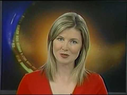 WDAM 5pm News, March 29, 2007