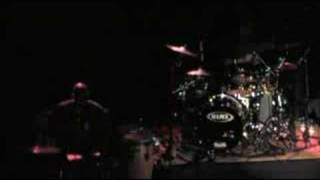 Drum Solo CD Release Party