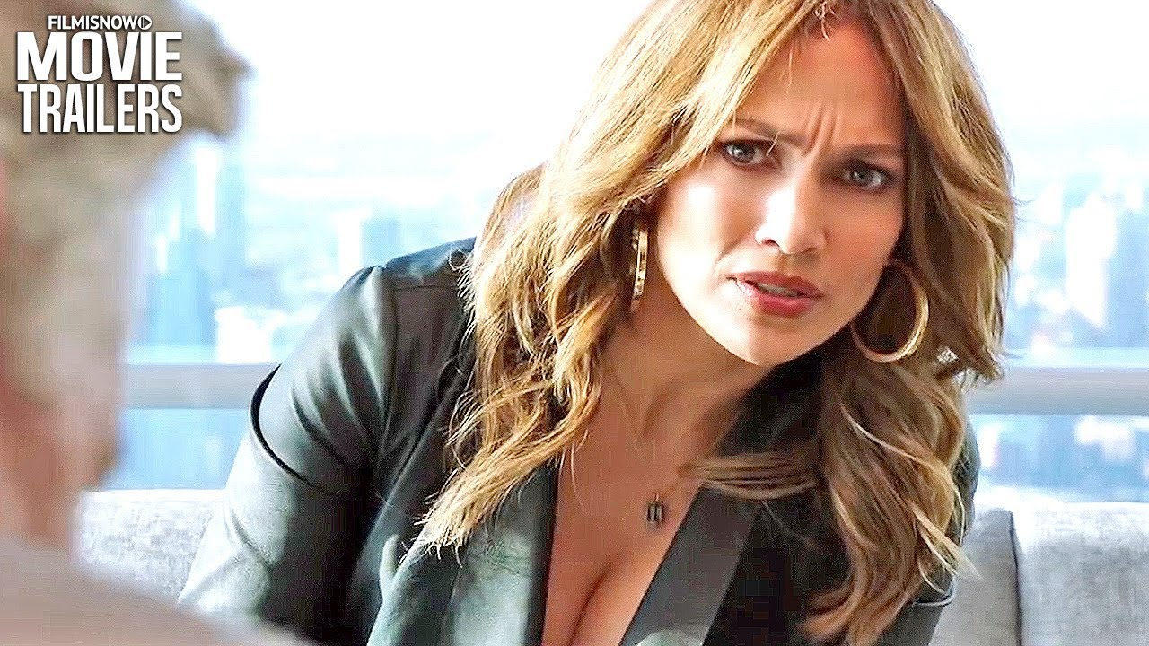 Download SECOND ACT Trailer NEW (2018) - Jennifer Lopez Romantic Comedy