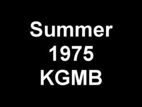 Friday Summer 1975 Hawaii Audio