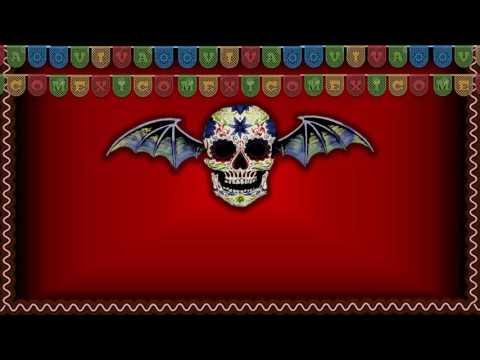 Avenged Sevenfold - Malagueña Salerosa (letra)