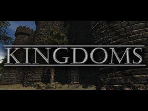 Kingdoms 17.8 Army Village Assault Part 6.1