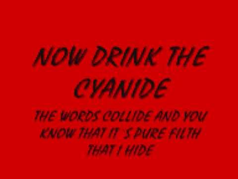 Deathstars Cyanide lyrics