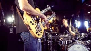 """El Ten Eleven """"Yellow Bridges"""" At: Guitar Center"""