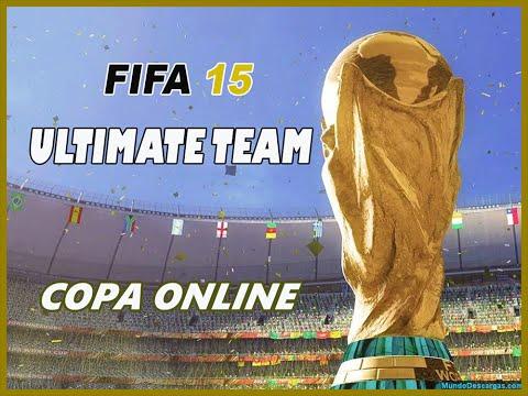 Fifa 15 | Barclays 35K + Torneo Online | Ultimate Team - YT