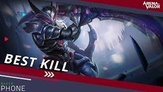 Best Kill for Week 6 | Valor Series [EU] - Arena of Valor