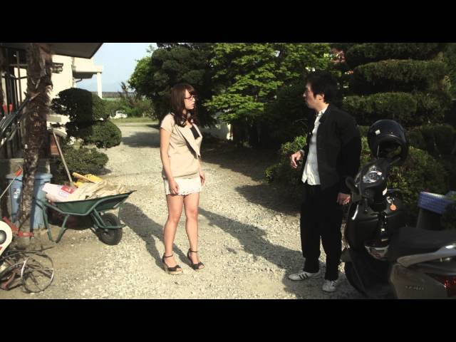 映画『たいむすりっぷメガネ』予告編