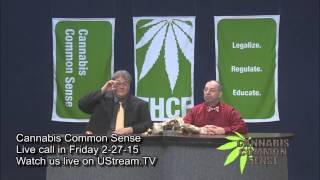 Cannabis Common Sense 776