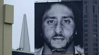 Nike Stock And Kaepernick Wins With Kaepernick's Ad Campaign