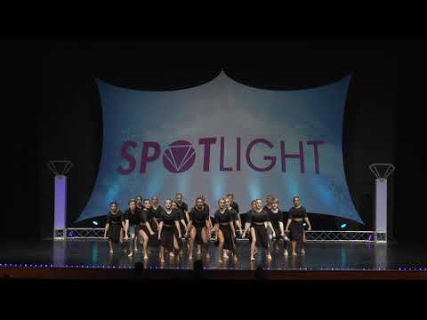 IDA People's Choice // CHASING CARS - Fusion Dance Center [St. Louis 1, MO]
