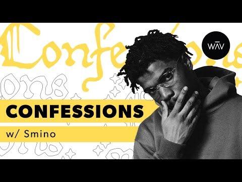 Confessions: Smino | WAV