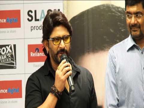 Munnabhai 3 Not Without Sanjay Dutt - Arshad Warsi