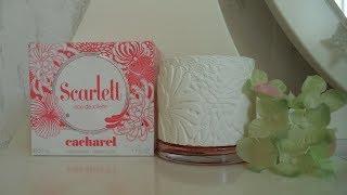 Scarlett / Cacharel - resenha