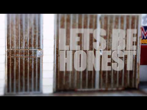 BLAQK AUDIO - 'Bright Black Heaven' Album Preview