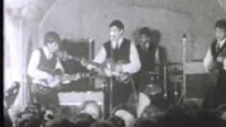Beatles Live @ The Cavern